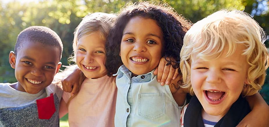 Пробиотический штамм LGG для детей