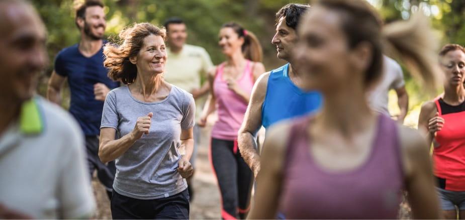 Women health and UREX probiotic blend